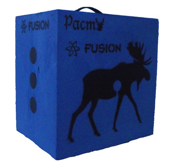 Cube fusion 16″