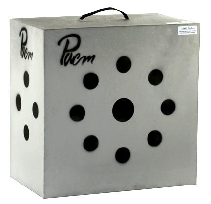 Cube 20″ régulier