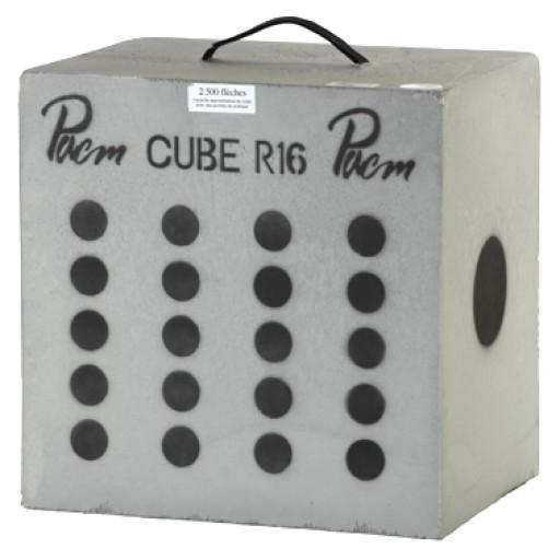Cube 16″ régulier