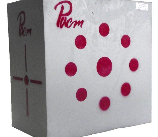 Cube 20″ HP