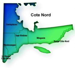 Côte Nord